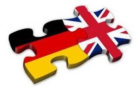 Inglese tedesco