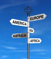 Viaggiare all'estero 2
